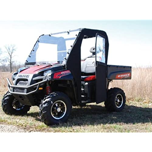 Seizmik Full Size Polaris Ranger Door Set 06003  sc 1 st  Amazon.com & Polaris Ranger Doors: Amazon.com pezcame.com