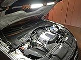 TruePower 120 LED Underhood Rechargeable Work Light