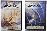 Avatar: Last Airbender V1/2 Bk1 (Fs)
