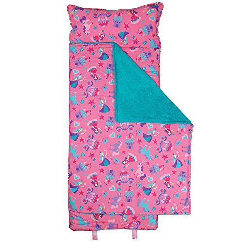 Stephen Joseph All Over Print Nap Mat, - Stephen Mat Nap Joseph