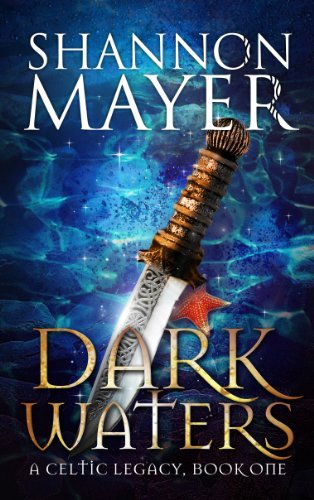 Dark Isle (Celtic Legacy Book 2) ebook downloads