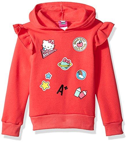 Glitter Kids Sweatshirt - 4