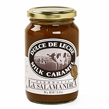 Dulce de Leche. Sorry, this item is not available in ...