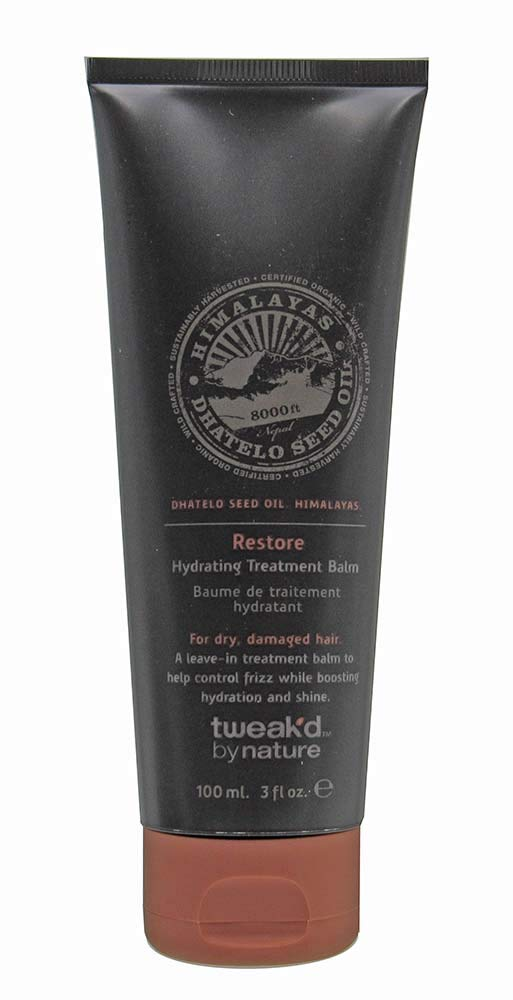 Tweak-d By Nature Restore Hydrating Treatment Balm 3 fl. oz.