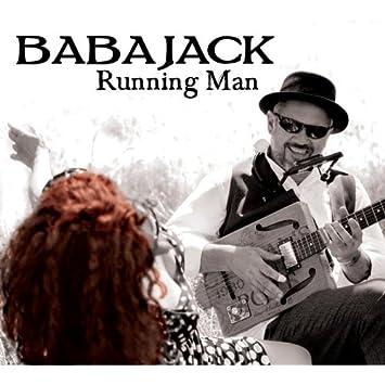 babajack running man