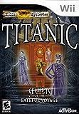 Hidden Mysteries: Titanic - Nintendo Wii