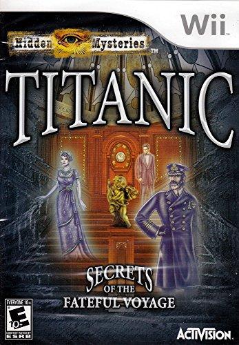 Hidden Mysteries: Titanic - Nintendo ()
