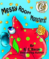 Messy Room Monsters!