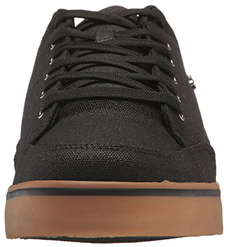 Lugz Mens Colony Cc Fashion Sneaker Black / Gum