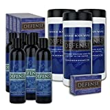 Defense Soap Antifungal Gym Starter Kit
