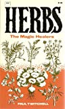 img - for Herbs: The Magic Healers book / textbook / text book
