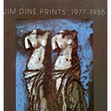 Jim Dine Prints, 1977-1985