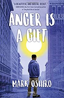 Book Cover: Anger Is a Gift: A Novel