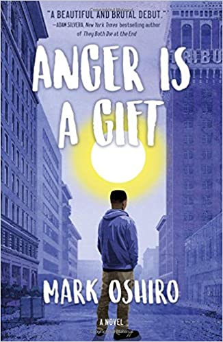 Image result for anger is a gift