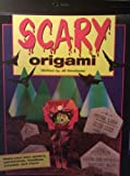 img - for Scary Origami book / textbook / text book
