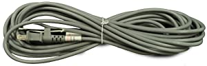 Dyson Main Power Supply Cord No Clips
