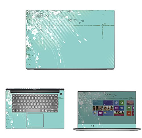 decalrus - Protective Decal Skin Skins Sticker Dell XPS 9550/9560 / 9570 (15.6