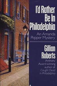 I'd Rather Be in Philadelphia