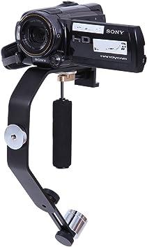 Sevenoak SK-W08 Video Estabilizador de mano para Smartphone DSLR ...