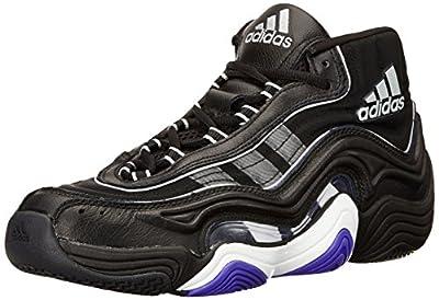 adidas Performance Men's Crazy 2 Basketball Shoe by adidas Performance Child Code (Shoes)