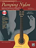 Pumping Nylon - Easy to Early Intermediate Repertoire: Supplemental Repertoire For the Best-Selling Classical Guitarist's Technique Handbook, Book