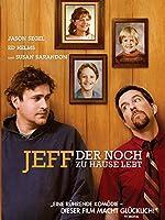 Filmcover Jeff, der noch zu Hause lebt