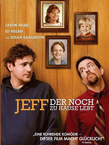 Jeff, der noch zu Hause lebt Film