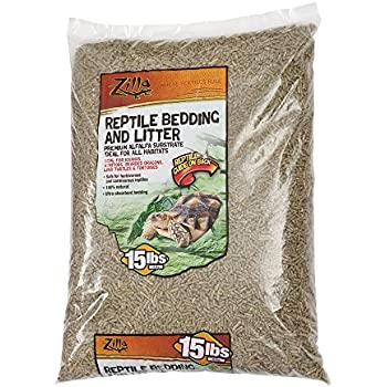 Amazon Com Zilla 11763 Ground English Walnut Shells