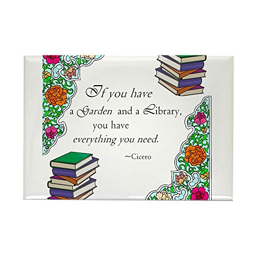 Quote Rectangle Magnet - 4