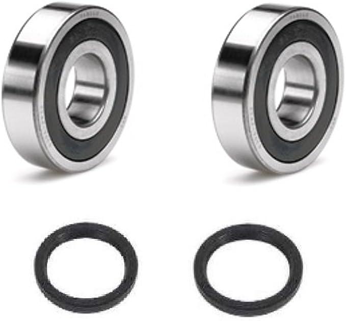 RM85 Main Crank Shaft Bearings and Seals 02 03 04 05 06 07 08 09