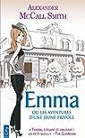 Emma ou les aventures d'une jeune frivole par Alexander McCall Smith