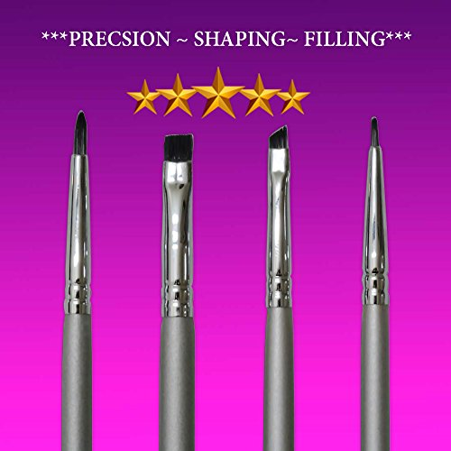 Star Beauty Precision Application Brush Small product image