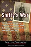 Shifty's War, Marcus Brotherton, 0425240975