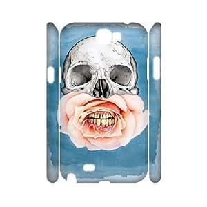 Hu Xiao skull art cell phone 3D Iphone 5C VZotmYHnXB5
