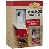 Country Vet Flying InsectKill System - 24 Hour Control