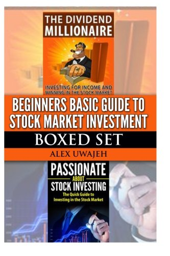 Stock Market For Beginners Book Pdf