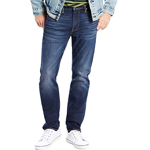Uomo Park Levi's Taper 502 Regular Jeans City wx8nPqTOU