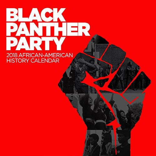 Search : Black Panther Party 2018 African American History Calendar