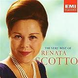 The Very Best Of Renata Scotto
