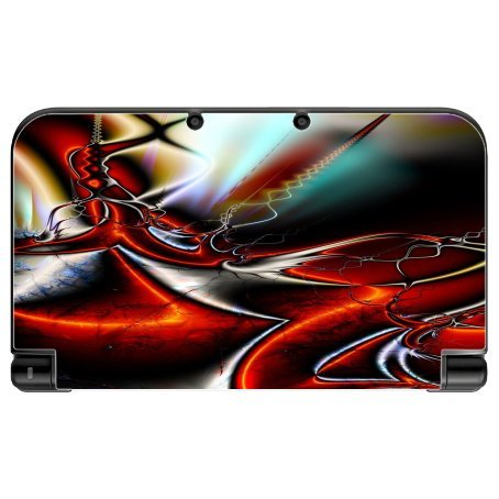 flame red 3ds - 7