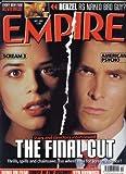 Empire British Movie Magazine (Single Issue), May 2000, Christian Bale, Neve Campbell