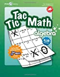 Tic Tac Math Algebra, IPMG Publishing, 193421826X