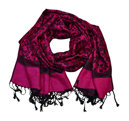 Jacquard Womens Fashion Accent Floral product image