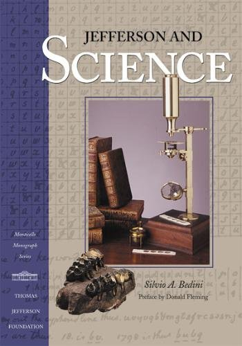 Jefferson and Science ebook