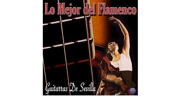 Embrujo Flamenco de Guitarras De Sevilla en Amazon Music - Amazon.es