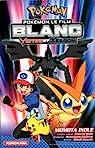 Pokémon : Le film, Blanc Victini et Zekrom par Inoue