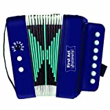 : First Act Discovery FA107 Junior Accordion