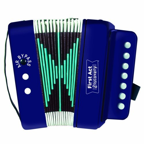 First Act Discovery Junior Accordion