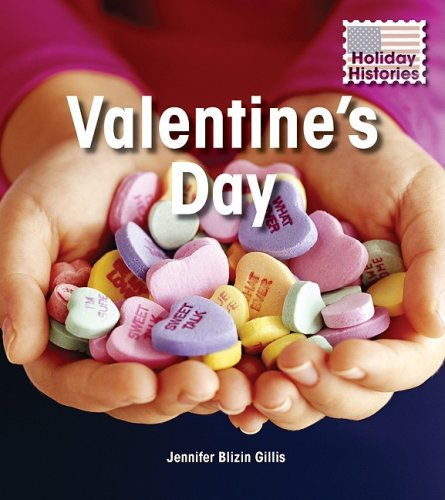 Download Valentine's Day (Holiday Histories) ebook