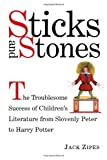 Sticks and Stones, Jack D. Zipes, 0415928117